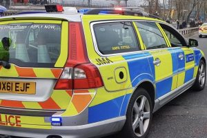 Appeal after fatal collision in Folkestone