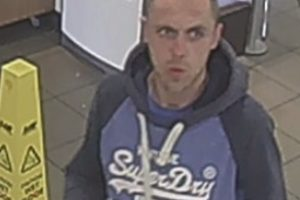 man jailed after using stolen card to buy breakfast muffins