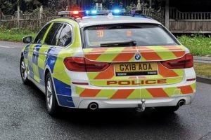 Masked burglars who targeted a Sittingbourne home are being sought by Police in Kent