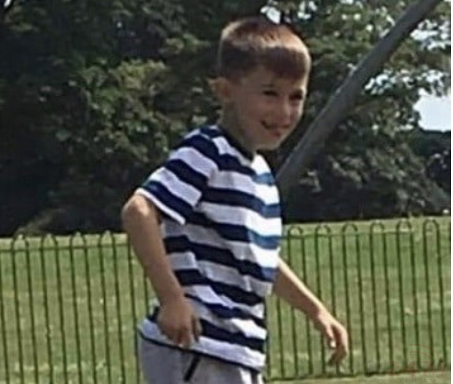 Search continues for missing boy in Sandwich