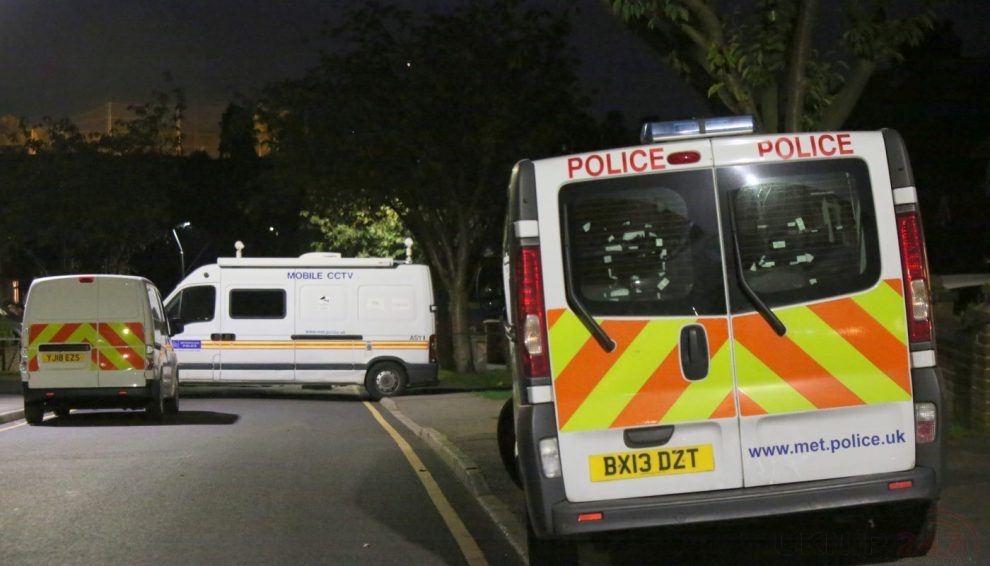 man charged with murder after bexley hit and run