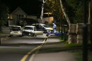 second arrested following bexley road rage stabbing