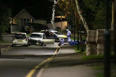 sixteen year old boy charged with bexley road rage murder 2