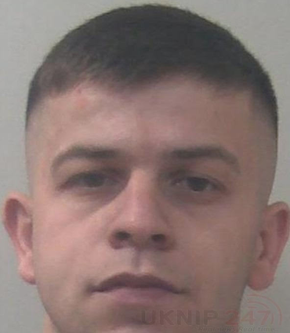 coke dealer jailed after undercover kent police sting in maidstone