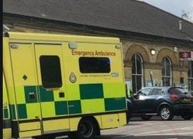 man left with blood clot on his brain after attack at bromley station