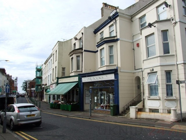 witness appeal after two women assaulted in folkestone