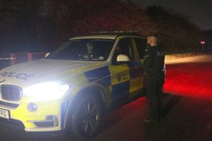 arrest made following attempted robbery in greenhithe