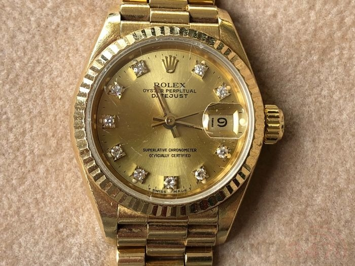 burglary investigators are appealing for information after high value watches were stolen from a home in ashford