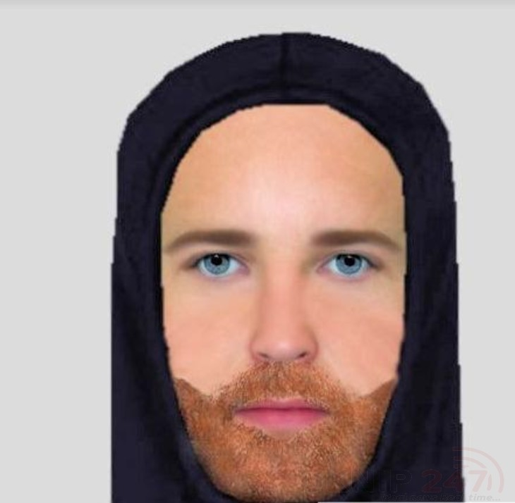 computer generated image is released in ramsgate rape investigation