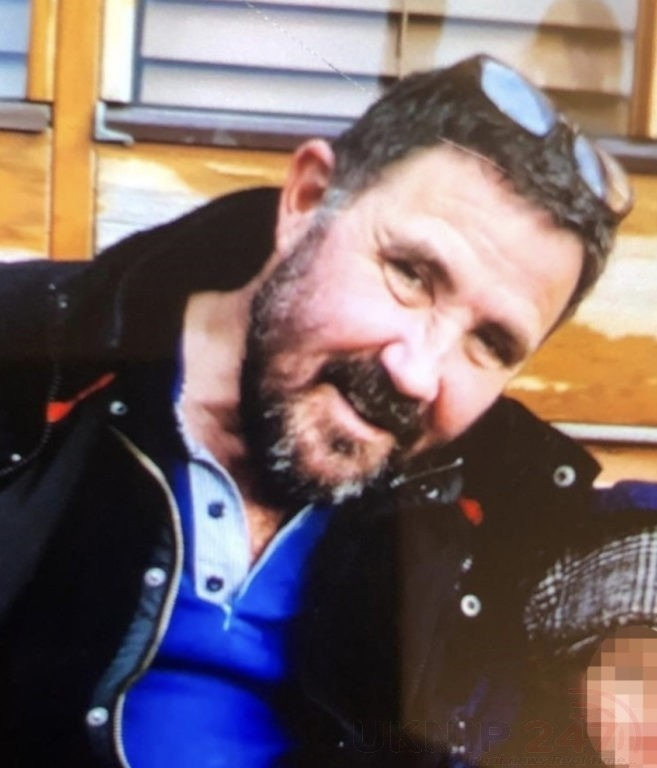 concerns raised for missing roy logan from sevenoaks
