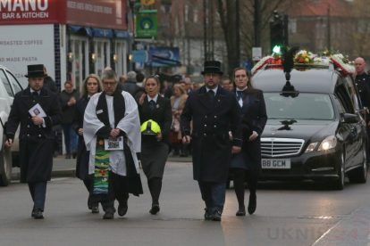 final call for firefighter anthony knott who went missing on night out in lewes 11