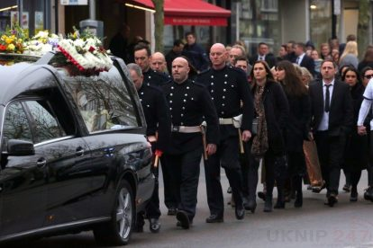 final call for firefighter anthony knott who went missing on night out in lewes 12