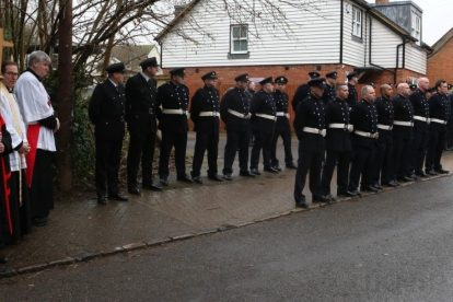 final call for firefighter anthony knott who went missing on night out in lewes 17