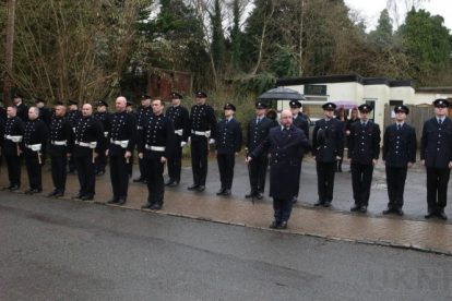 final call for firefighter anthony knott who went missing on night out in lewes 19