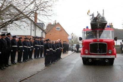 final call for firefighter anthony knott who went missing on night out in lewes 20
