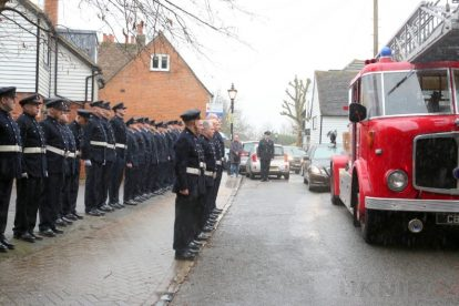 final call for firefighter anthony knott who went missing on night out in lewes 21