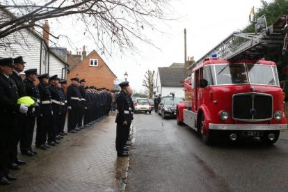 final call for firefighter anthony knott who went missing on night out in lewes 22