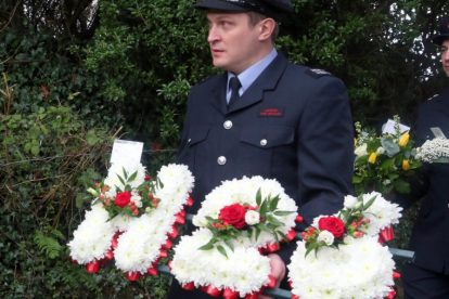 final call for firefighter anthony knott who went missing on night out in lewes 31