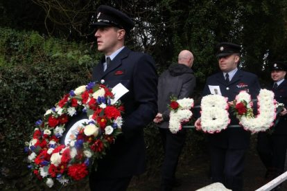 final call for firefighter anthony knott who went missing on night out in lewes 33