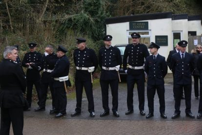 final call for firefighter anthony knott who went missing on night out in lewes 35