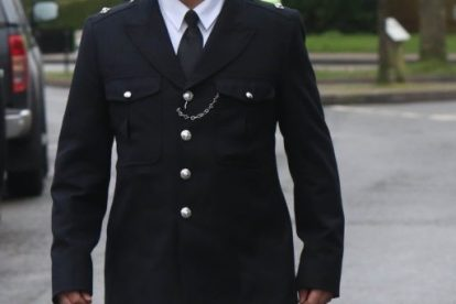 final call for firefighter anthony knott who went missing on night out in lewes 36