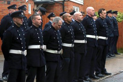 final call for firefighter anthony knott who went missing on night out in lewes 38