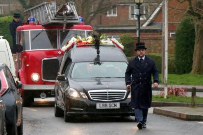 final call for firefighter anthony knott who went missing on night out in lewes 42