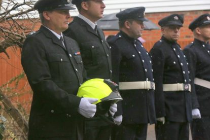 final call for firefighter anthony knott who went missing on night out in lewes 43