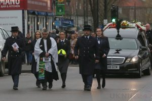 final call for firefighter anthony knott who went missing on night out in lewes 8