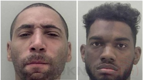 Four Men Have Been Jailed For A Total Of More Than Eighty Years After A Knife Attack In Maidstone Left A Man Dead And A Woman With A Serious Injury