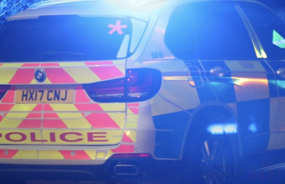 life changing collision in eynsford closes road