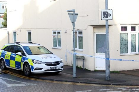 murder investigation launched in gillingham after woman is stabbed multiple times 12