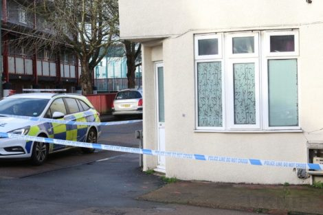 murder investigation launched in gillingham after woman is stabbed multiple times 2