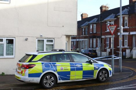 murder investigation launched in gillingham after woman is stabbed multiple times 4