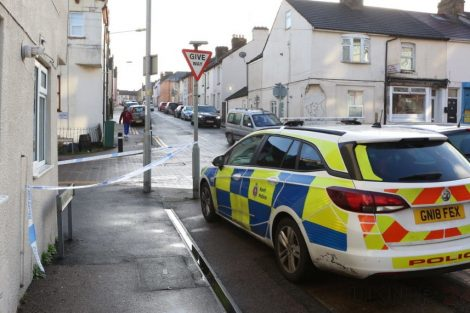 murder investigation launched in gillingham after woman is stabbed multiple times 5