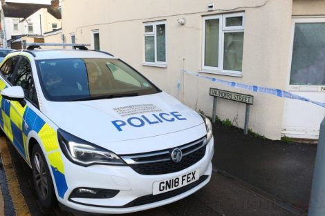 murder investigation launched in gillingham after woman is stabbed multiple times 7