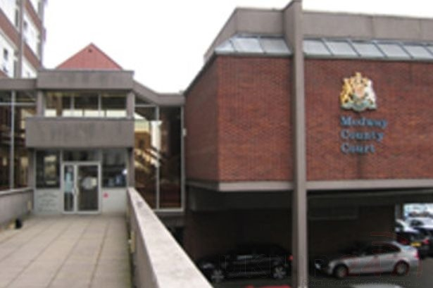 parcel scammer who targeted pensioner in medway remanded