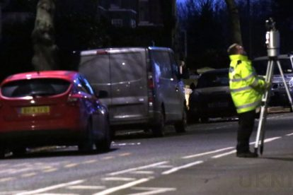 pedestrian left fighting for their life following collision with a car in folkestone 11
