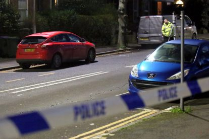 pedestrian left fighting for their life following collision with a car in folkestone 5