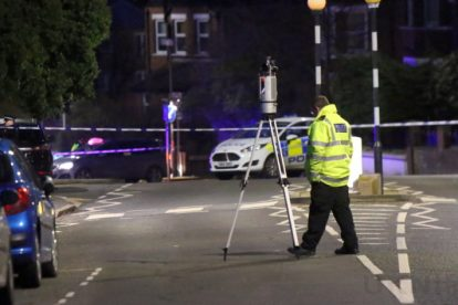 pedestrian left fighting for their life following collision with a car in folkestone 9