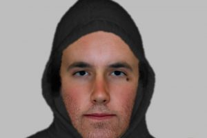 police release image of queenborough robbery suspect