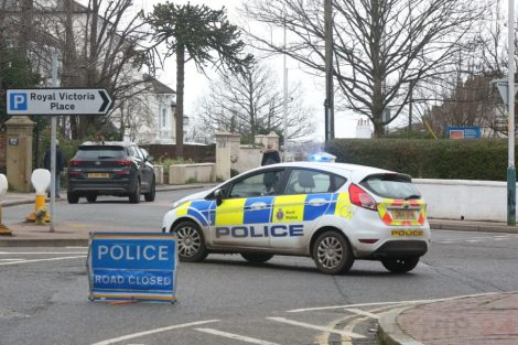 air ambulance called to tunbridge wells following serious incident 15