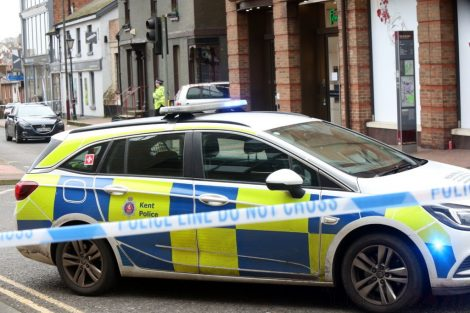 air ambulance called to tunbridge wells following serious incident 16