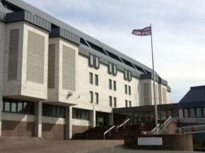 burglary gang remanded after series of raids