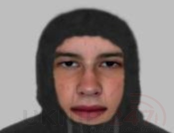 kent police issue e fit following chatham robbery