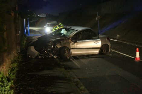 man arrested for drink driver after isle of sheppey collision 10