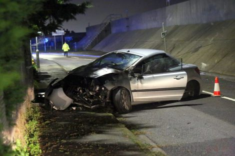 man arrested for drink driver after isle of sheppey collision 19