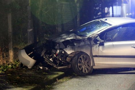 man arrested for drink driver after isle of sheppey collision 20