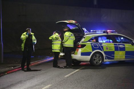 man arrested for drink driver after isle of sheppey collision 3