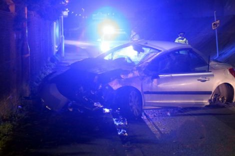 man arrested for drink driver after isle of sheppey collision 9
